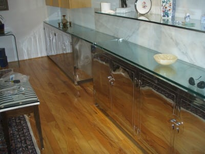 Stainless Furniture in Barrie, Ontario