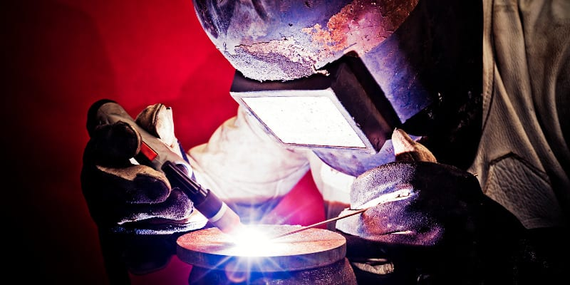 TIG Welding in Barrie, Ontario