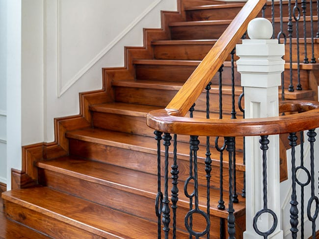 Handrails, Guardrails, and Bannisters: Understanding the Difference